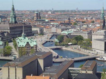 Dinamarca destina mais ajuda a empresas e trabalhadores em quarentena