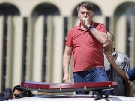 Bolsonaro não entrega laudos dos testes de Covid-19 e juíza intima de novo