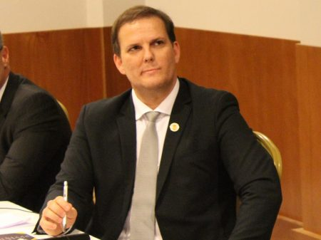 Fenapef lamenta saída de Moro e Valeixo e condena interferências na PF