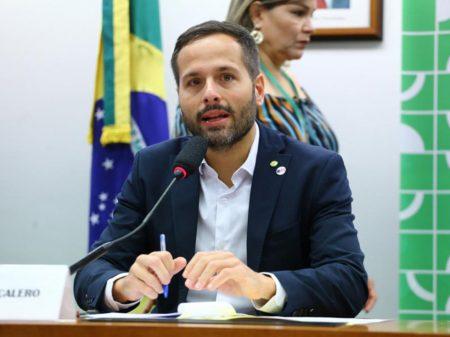 """Para deputado do Cidadania, Bolsonaro é um """"ególatra invejoso no poder"""""""