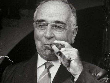 Getúlio Vargas, o pai da indústria no Brasil. Viva!