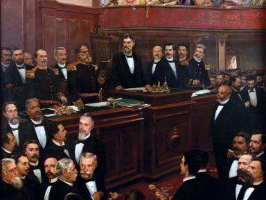 A República e a formação do caráter nacional (12 – final)