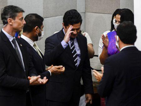 Moro desmente Bolsonaro: Valeixo nunca foi moeda de troca para eu ser indicado ao STF