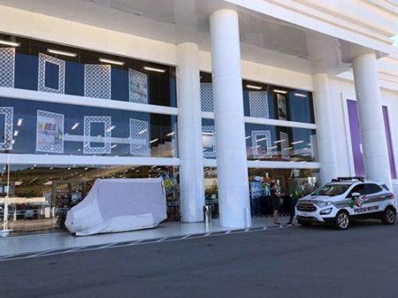 PM fecha loja da Havan em Santa Catarina que violou regras da quarentena