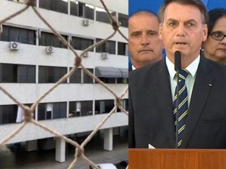Discurso de Bolsonaro é repudiado com panelaços em todo o Brasil