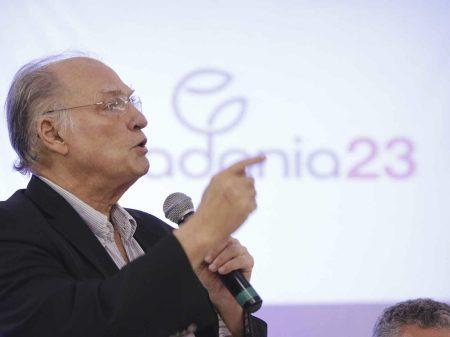 Cidadania pede que Bolsonaro seja investigado por atentado à democracia