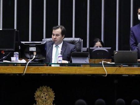Por 431 a 70, Câmara aprova ajuda emergencial a estados e municípios