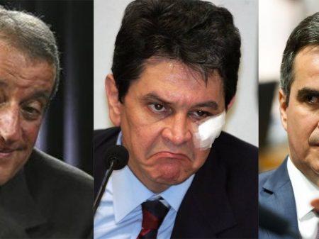 Bolsonaro oferece cargos aos corruptos