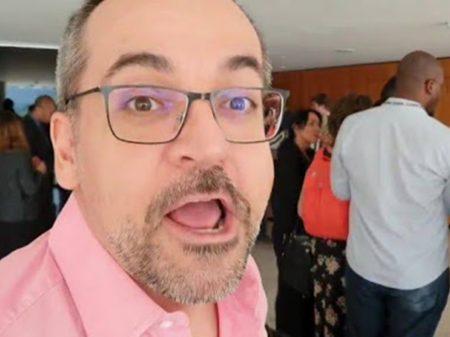 Weintraub faz piada com vítima do coronavírus e internautas repudiam