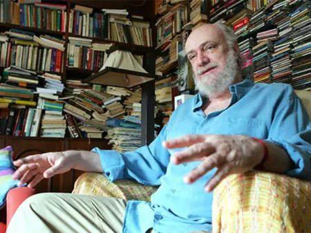 Adeus ao poeta: Aldir Blanc falece vítima da Covid-19