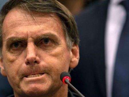 O esquadro doentio de Bolsonaro e os limites da Nação