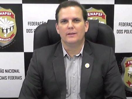 """Fenapef: insistência de Bolsonaro em Ramagem gerou """"desconfiança e desconforto"""""""