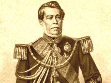 O Duque de Caxias, por Capistrano de Abreu