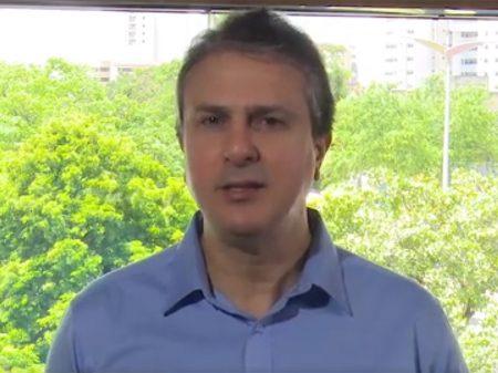 Ceará processará deputada bolsonarista por mentir sobre Covid-19