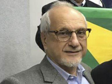 """Alerta renovado"", por Eduardo Costa"
