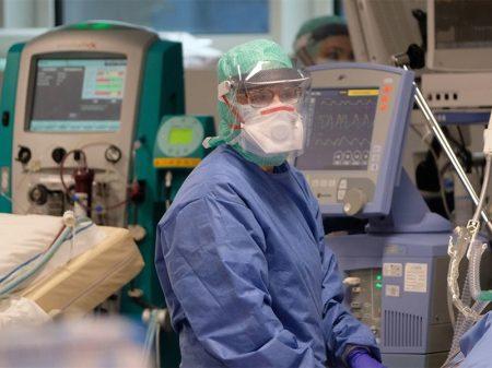 "12 de Maio: ""Proteger a enfermagem é proteger a saúde do Brasil"""