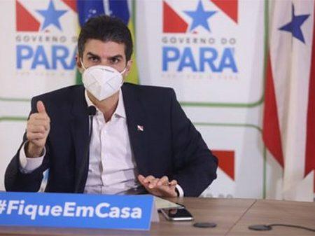 Pará inicia quarentena total nas 10 cidades mais atingidas pelo coronavírus
