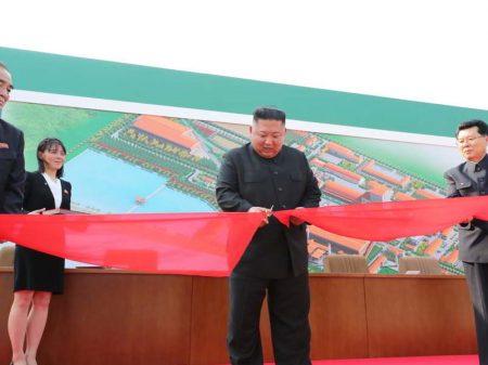 Kim Jong-Un reaparece saudável no 1º de Maio e emudece boatos