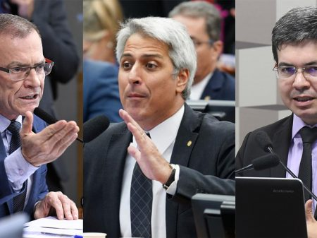 Para Molon, Contarato e Randolfe, Bolsonaro atenta contra a democracia