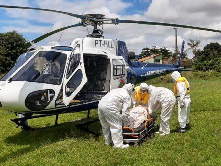 Brasil registra 15,6 mil mortes e supera Espanha e Itália em casos de Covid-19