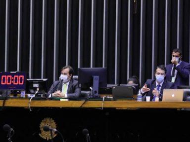 Câmara contesta interpretação bolsonarista do artigo 142 da Constituição
