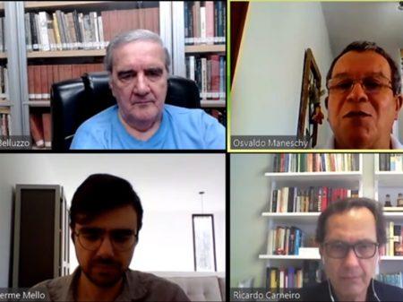 Para economistas, 'a morte de milhares de brasileiros parece não afetar Bolsonaro'