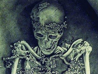 Quando passamos a enterrar nossos mortos?
