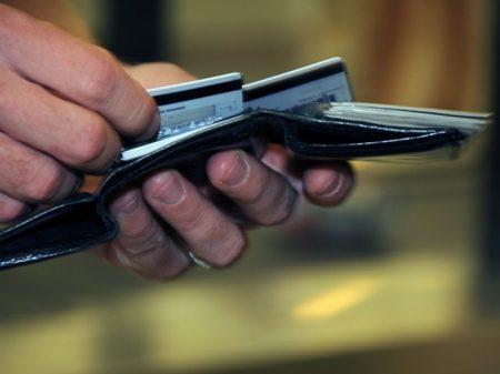 Crédito também não chega para os consumidores