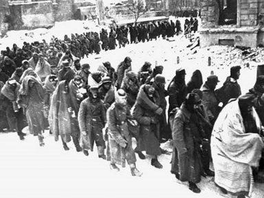 Ilya Ehrenburg: Morte ao Invasor Alemão!
