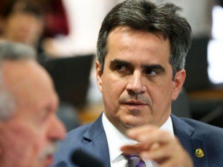 Bolsonaro dá presidência do FNDE para indicado de Ciro Nogueira,  réu por corrupção