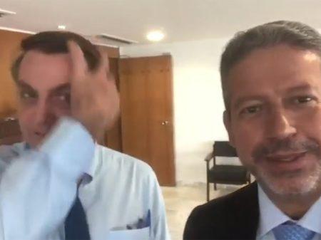 PGR denuncia deputado Arthur Lira por corrupção