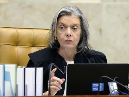 Ministra Cármem Lúcia rejeita habeas corpus para Sara Giromini