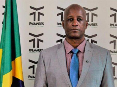 Defensoria pede ao STJ para tirar racista da presidência da Fundação Palmares