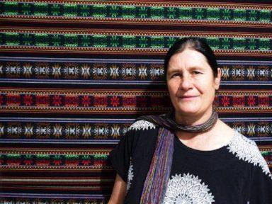"""Dolores Arce: """"Internação com Covid-19 e Áñez na Bolívia equivale à sentença de morte"""""""