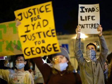 Soldado israelense mata palestino autista em Jerusalém