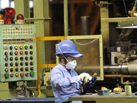 88% das pequenas indústrias estão sem crédito