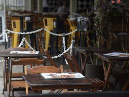 76% de bares e restaurantes têm crédito negado