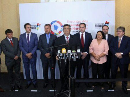Governos do NE condenam invasão de hospitais públicos instigada por Bolsonaro
