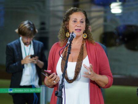 Jandira festeja sanção da Lei Aldir Blanc, mas pede que veto ao prazo seja derrubado