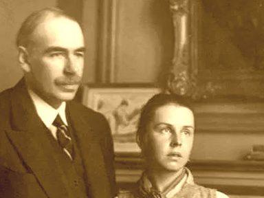 Keynes: Os EUA devem gastar para sair da depressão?