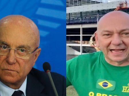 Receita multa empresários ligados a Bolsonaro