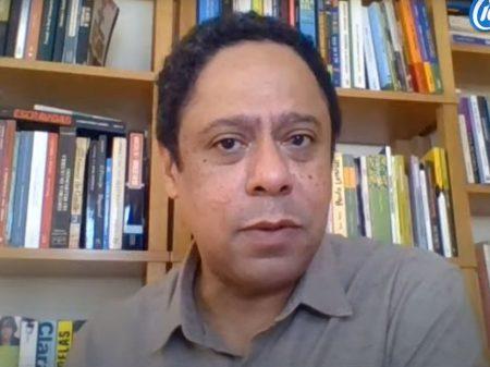 """""""Bolsonaro não tem nenhum apreço pela democracia"""", afirmou Orlando Silva"""