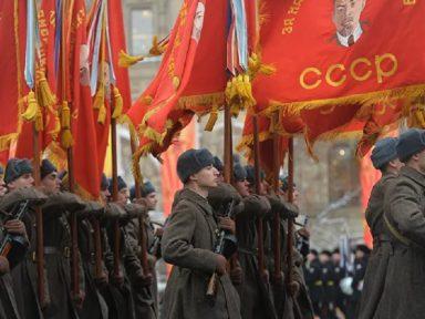 """Putin: """"75 anos da Vitória, uma responsabilidade  perante a história e o futuro"""""""