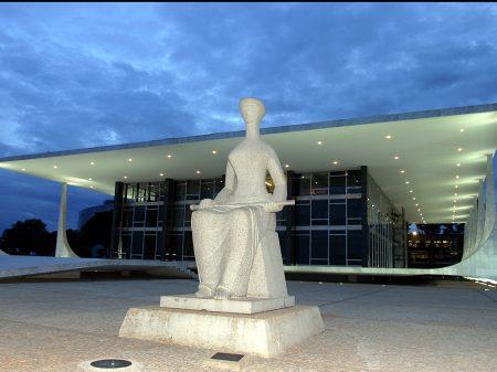 PCdoB protocola notícia-crime contra Bolsonaro no STF