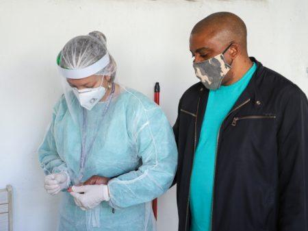 Com testagem e rastreamento, São Caetano do Sul é exemplo no combate ao coronavírus