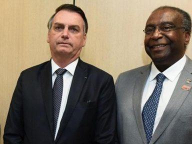 Antes mesmo de assumir, ministro da Educação de Bolsonaro cai