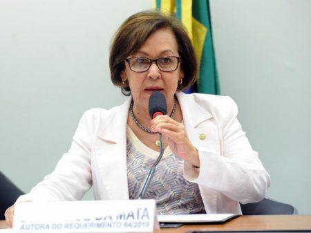 Relatora da CPMI rebate Secom sobre propaganda em sites de fake news