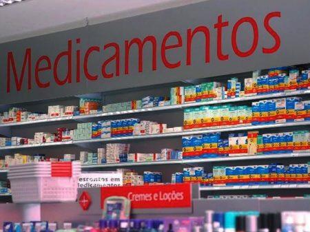 Reajuste de medicamentos na pandemia pode cair