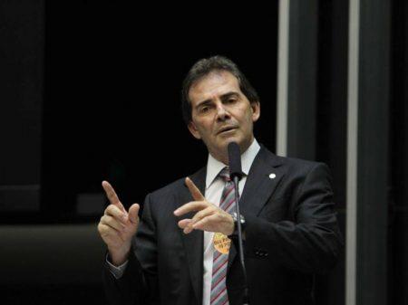 Por 3 a 2, primeira Turma do STF condena Paulinho da Força a 10 anos de prisão