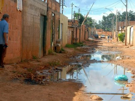 Experiência mostra que capital privado não universaliza saneamento